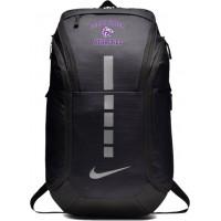Clear Creek 27: Nike Hoops Elite Pro Backpack- Black